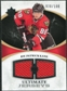 2010/11 Upper Deck Ultimate Collection Ultimate Jerseys #UJPK Patrick Kane /100