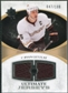 2010/11 Upper Deck Ultimate Collection Ultimate Jerseys #UJRG Ryan Getzlaf /100