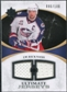 2010/11 Upper Deck Ultimate Collection Ultimate Jerseys #UJRN Rick Nash /100