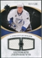 2010/11 Upper Deck Ultimate Collection Ultimate Jerseys #UJVL Vincent Lecavalier /100