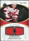 2010/11 Upper Deck Ultimate Collection Ultimate Jerseys #UJZP Zach Parise /100