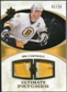 2010/11 Upper Deck Ultimate Collection Ultimate Patches #UJCN Cam Neely /35