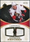 2010/11 Upper Deck Ultimate Collection Ultimate Patches #UJJS Jason Spezza /35