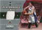 2005/06 Upper Deck Performance Clause Jerseys #AB Andrew Bogut /250