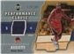 2005/06 Upper Deck Performance Clause Jerseys #BD Baron Davis /250