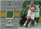 2005/06 Upper Deck Performance Clause Jerseys #GG Gerald Green /250