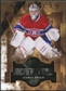 2011/12 Upper Deck Artifacts #139 Carey Price Star /999