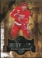 2011/12 Upper Deck Artifacts #143 Nicklas Lidstrom Star /999