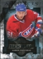 2011/12 Upper Deck Artifacts #168 Aaron Palushaj /999