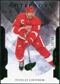 2011/12 Upper Deck Artifacts Emerald #5 Nicklas Lidstrom /99
