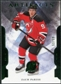 2011/12 Upper Deck Artifacts Emerald #9 Zach Parise /99