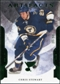 2011/12 Upper Deck Artifacts Emerald #25 Chris Stewart /99
