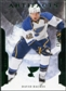 2011/12 Upper Deck Artifacts Emerald #42 David Backes /99