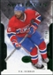2011/12 Upper Deck Artifacts Emerald #76 P.K. Subban /99