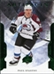 2011/12 Upper Deck Artifacts Emerald #80 Paul Stastny /99
