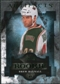2011/12 Upper Deck Artifacts Emerald #166 Drew Bagnall /99
