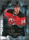 2011/12 Upper Deck Artifacts Emerald #172 Adam Henrique /99