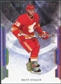 2011/12 Upper Deck Artifacts Spectrum #2 Matt Stajan /25