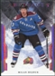 2011/12 Upper Deck Artifacts Spectrum #23 Milan Hejduk /25