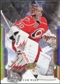2011/12 Upper Deck Artifacts Spectrum #58 Cam Ward /25
