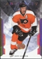 2011/12 Upper Deck Artifacts Spectrum #68 Jeff Carter /25