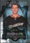 2011/12 Upper Deck Artifacts Spectrum #153 Jean-Philippe Levasseur /25