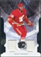 2011/12 Upper Deck Artifacts Jerseys #2 Matt Stajan /125
