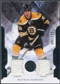 2011/12 Upper Deck Artifacts Jerseys #18 Nathan Horton /125