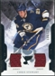 2011/12 Upper Deck Artifacts Jerseys #25 Chris Stewart /125