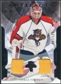 2011/12 Upper Deck Artifacts Jerseys #29 Tomas Vokoun /125
