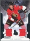 2011/12 Upper Deck Artifacts Jerseys #65 Erik Karlsson /125