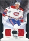 2011/12 Upper Deck Artifacts Jerseys #79 Andrei Markov /125
