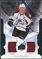 2011/12 Upper Deck Artifacts Jerseys #80 Paul Stastny /125