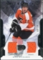 2011/12 Upper Deck Artifacts Jerseys #82 Mike Richards /125