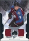 2011/12 Upper Deck Artifacts Jerseys #85 Matt Duchene /125