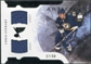 2011/12 Upper Deck Artifacts Horizontal Jerseys #25 Chris Stewart /50