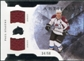 2011/12 Upper Deck Artifacts Horizontal Jerseys #80 Paul Stastny /50