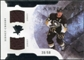 2011/12 Upper Deck Artifacts Horizontal Jerseys #87 Sidney Crosby /50