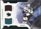 2011/12 Upper Deck Artifacts Horizontal Jerseys #92 Joe Thornton /50