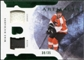 2011/12 Upper Deck Artifacts Horizontal Jerseys Patches Emerald #82 Mike Richards /35