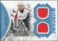 2011/12 Upper Deck Artifacts Frozen Artifacts Jerseys Blue #FAAS Alexander Semin /135