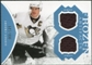 2011/12 Upper Deck Artifacts Frozen Artifacts Jerseys Blue #FASC Sidney Crosby /135