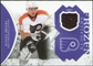 2011/12 Upper Deck Artifacts Frozen Artifacts Jerseys Purple #FABR Daniel Briere