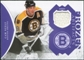 2011/12 Upper Deck Artifacts Frozen Artifacts Jerseys Purple #FACN Cam Neely