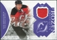 2011/12 Upper Deck Artifacts Frozen Artifacts Jerseys Purple #FAIK Ilya Kovalchuk