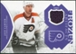 2011/12 Upper Deck Artifacts Frozen Artifacts Jerseys Purple #FAJC Jeff Carter