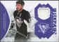 2011/12 Upper Deck Artifacts Frozen Artifacts Jerseys Purple #FAJS Jordan Staal