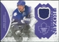 2011/12 Upper Deck Artifacts Frozen Artifacts Jerseys Purple #FAPK Phil Kessel
