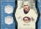 2011/12 Upper Deck Artifacts Treasured Swatches Blue #TSMB Mike Bossy /135