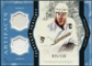 2011/12 Upper Deck Artifacts Treasured Swatches Blue #TSRG Ryan Getzlaf /135